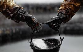 Статистика по добыче нефти в Азербайджане