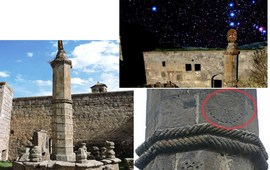 Гавазан - Тайна Посоха - Татев - Армения