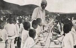 Фритьоф Нансен - Ученый Спасший Сотни Тысяч Армян в 1915
