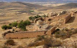 Монастырь Апаранк или Апраниц