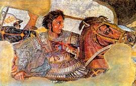 Армяне в Греции - История древней диаспоры