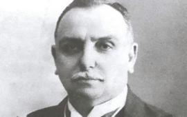 Григор Зохраб депутат турецкого парламента в 1915г