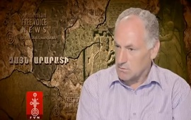 Деградация нравственности в Армении