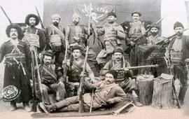 Боевая операция армянских фидаинов в Ханасоре