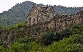 Забытые Чудеса Армении