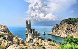 В начале II тысячелетия Европа знала Крым как «Морскую Армению»