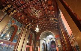 Львов - Армянский собор