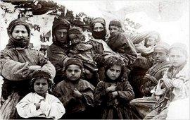 Аветик Исаакян - О духе и Оптимизме Армянской Матери