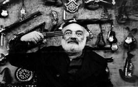 О Сергее Параджанове