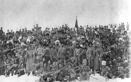Армянские добровольческие дружины
