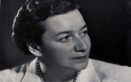 Анна Аслан - «Победитель старости»