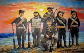 Амшенские армяне - С незапамятных времён