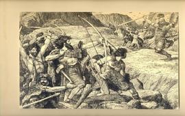 О происхождении армян