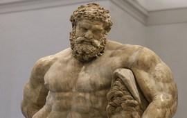 Геракл - прославленный из-за гонений Геры