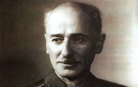 Иван Агаянц - Человек Переигравший Отто Скорцени