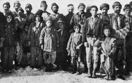 Боша - Армянские цыгане