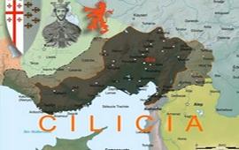 Исторический фильм о Киликийском Армянском Царстве
