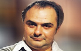 Тайна быть армянином - Армен Ронов