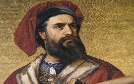 Марко Поло об Армении - «Это великая страна»