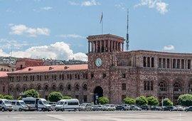 В Ереване будет установлен памятник