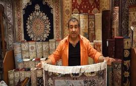 Турки выдают армянские ковры за турецкие