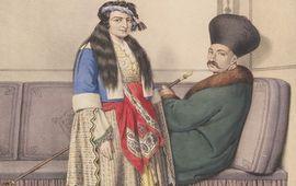 Платон Зубов об Армянах