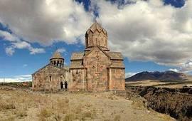 Монастырь Ованаванк - Армения