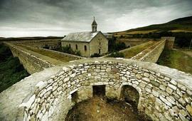 «Армения — последний рубеж Европы» - Брюс Нортхэм