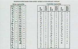 Возрождение армянской системы обучения