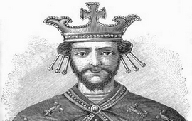 Левон II Рубинян – величайший царь Киликии