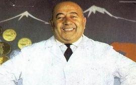 Маркар Седракян - Создатель коньячных видов
