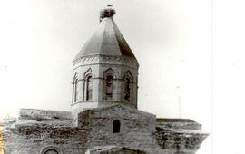 Нахиджеван древнейший город Армении