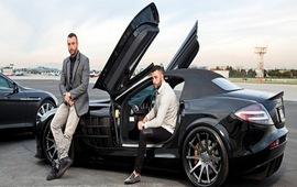 «Platinum Motorsports» - История Братьев Кешишян