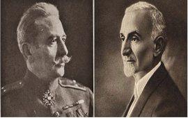 Поэт и Полководец - История Дружбы Великих Армян