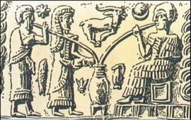 Древняя Армения Родина Пивоварения