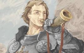 Поэма «Песнь о Роланде»