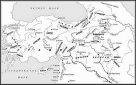 «Восточная Анатолия» и «Южный Кавказ»