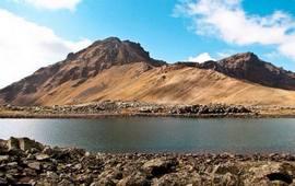 Священная Гора Ухтасар - Сюник - Армения