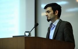 Доклад турецкого историка