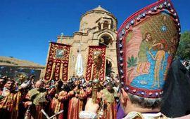 Из истории Христианства в Армении