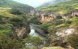 Река Воротан - Правый приток Акеры - Армения