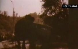 Гибель слона Вовы - 47 лет спустя