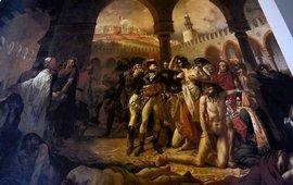 О чем Наполеон просил армянского Патриарха