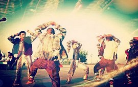 Ярхушта – Древний танец армян