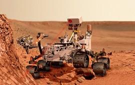 """Армяне в марсианском проекте """"Curiosity"""""""