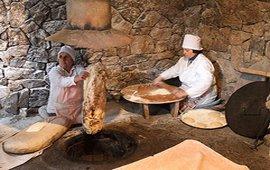 Для чего армяне придумали лаваш