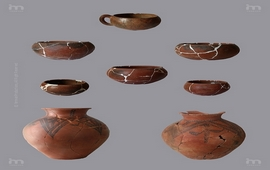 Туристическая Армения и Археология
