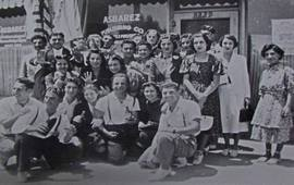Армяне Фресно - Калифорния - США