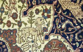 История двух армянских ковров - 90 лет спустя