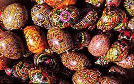 Затик — один из главных христианских праздников Армении